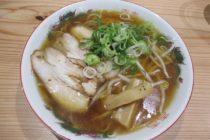 明石魚の棚 ラーメン|麺屋 七つ星